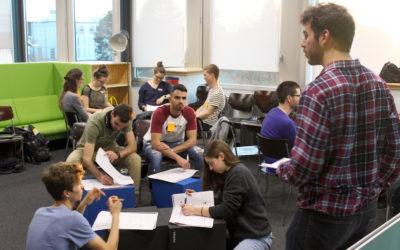 Evening Workshop on Design Thinking