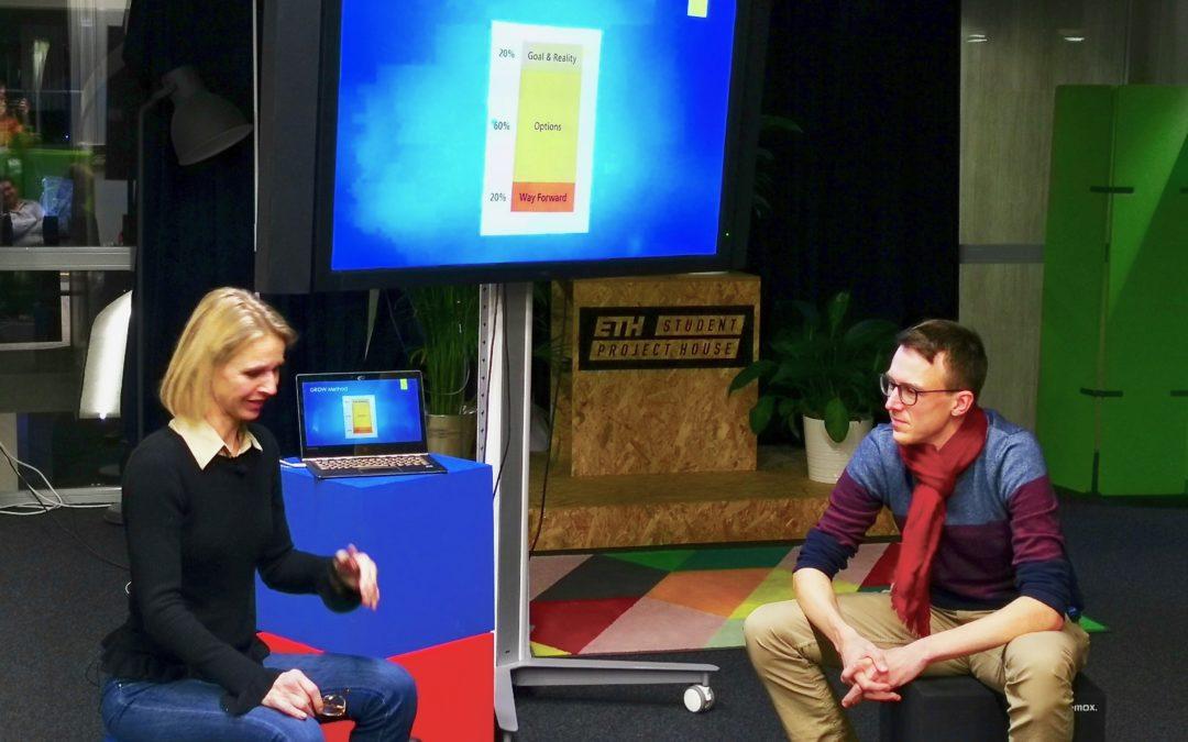 Coaching Exchange with Nina Portier Reinhart