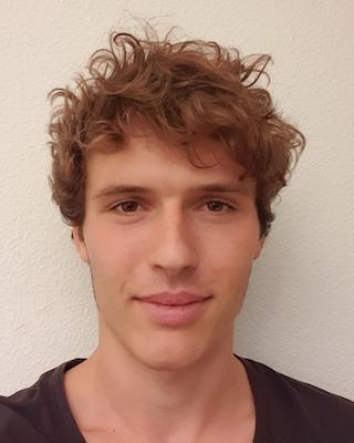 Julian Scherer