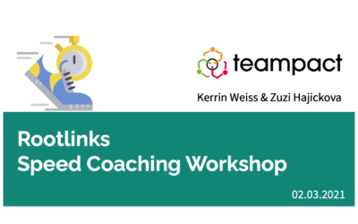 Introduction to Coaching for Rootlinks